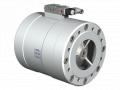 Клапан 2/2 ходовой коаксиальный с пневмоприводом FCF-K 125