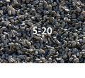 Crushed stone fr. 5-20