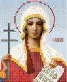 Схема для вышивания Икона Святая Татьяна