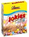 Шарики витаминные разноцветные для кошек Джимпет Jokies 400 таблеток артикул gimp004632