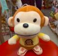 Pluszak małpa, model S004