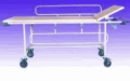 Carts for transportation of patients