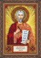 Набор для вышивания бисером Святой Марк Код товара ААМ-093
