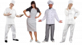 Clothes for cooks