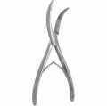 Shch-134 plaster bending forceps