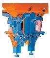 Агрегат фасовочный сухих строительных смесей, производительность 60 мешков/час