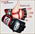 Перчатки PS MMA-007 Faito