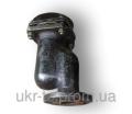 La ventosa aeratsionnyy de hierro fundido flantsevyy DN 150