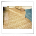 Ceramic tile for a floor