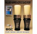 Манок на утку Buck Gardner Mallard Hammer Acrylic Duck Call