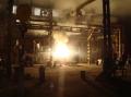 Продается новое литейное предприятие с отработанной технологией металлургического производства алюминия, стали, чугунной чушки из стружки