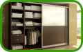 Системы для шкафов - Раздвижные системы