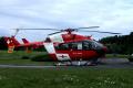 Вертолет быстрого медицинского реагирования Eurocopter EC 145