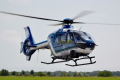 Вертолет быстрого медицинского реагирования Eurocopter EC 135