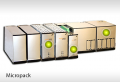 Системы электропитания постоянного тока  System Micropack 250W-1,5KW