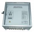 Шкаф управления электромагнитным запорным клапаном VCA сбросной линии ИПУ КД (шкаф УЭЗК)