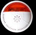 Оповещатель звуковой беспроводной (сирена) для охранной сигнализации