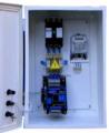 Станция управления спаренными однофазными насосами ТК103