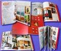 Catalogs. Printing of catalogs