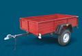 Прицепы Модель КРД-050100-22 (L=2,15 m), прицепы для легковых автомобилей, прицепы автомобильные, прицеп автомобильный, прицеп для автомобиля