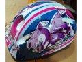 Шлем детский PUPPY