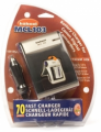 Chargers for a photo, video batteries of Sony, Canon, Panasonic, Nikon - Hahnel MCL 103 Canon - the Charger