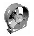 Осевые вентиляторы: ВО 06-300-8 (ВО 13-290) низкого давления