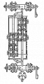 Покажчики рівня рідини Т-29бм  прямої дії