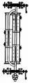 Покажчик рівня рідини Т-228б