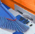 Розетки щелевые VAC PAN I