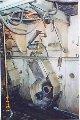 Установка для производства непрерывного базальтового волокна НБВ производительностью 90 тонн/год