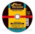 Круг зачистной 150х6,0х22 (NovoAbrasive)