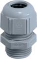 Ввод кабельный SKINTOP ST-M 25X1,5  RAL 7001 (LAPP Kabel) для быстрого монтажа и фиксации одним движением руки