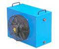 Водяной калорифер (воздухонагреватель) АОВ-45