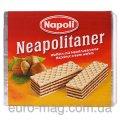 Вафли Neapolitaner waffeln 3 шт