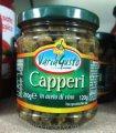 Консервированные каперсы Capperi Varia Gusto 210 г