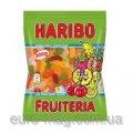 Конфеты желейные Haribo fruiteria 300 гр