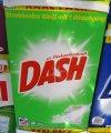 Стиральный порошок Dash mit Fleckenlosekraft 100 стирок (6,5 кг)