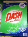 Стиральный порошок Dash Wit&Kleur 85 стирок (5,5 кг)