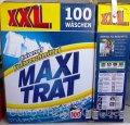 Стиральный порошок MAXI TRAT universal vollwaschmittel 100 стирок (7 кг)
