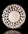 Vaisselle pour les fruits blancs Cobweb MS001254