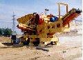 Агрегаты для переработки строительных отходов