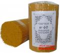 Церковные свечи №60, (упаковка 2кг)