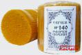 Церковні свічки ОФІРКИ №140 (упаковка 2кг), КанЛайт