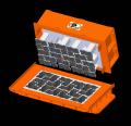 Металлоформа для бетонных изделий на вибропресс
