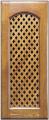 Фасад Дуга 1 решітка