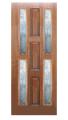 Двері з масиву натуральної деревини 02