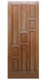 Двері з масиву натуральної деревини 04