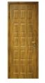 Двері з масиву натуральної деревини 05