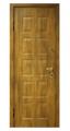 Двері з масиву натуральної деревини 06